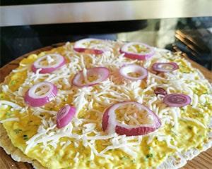 Tortilla Pizza 03