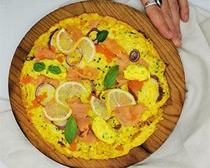 Tortilla Pizza 04
