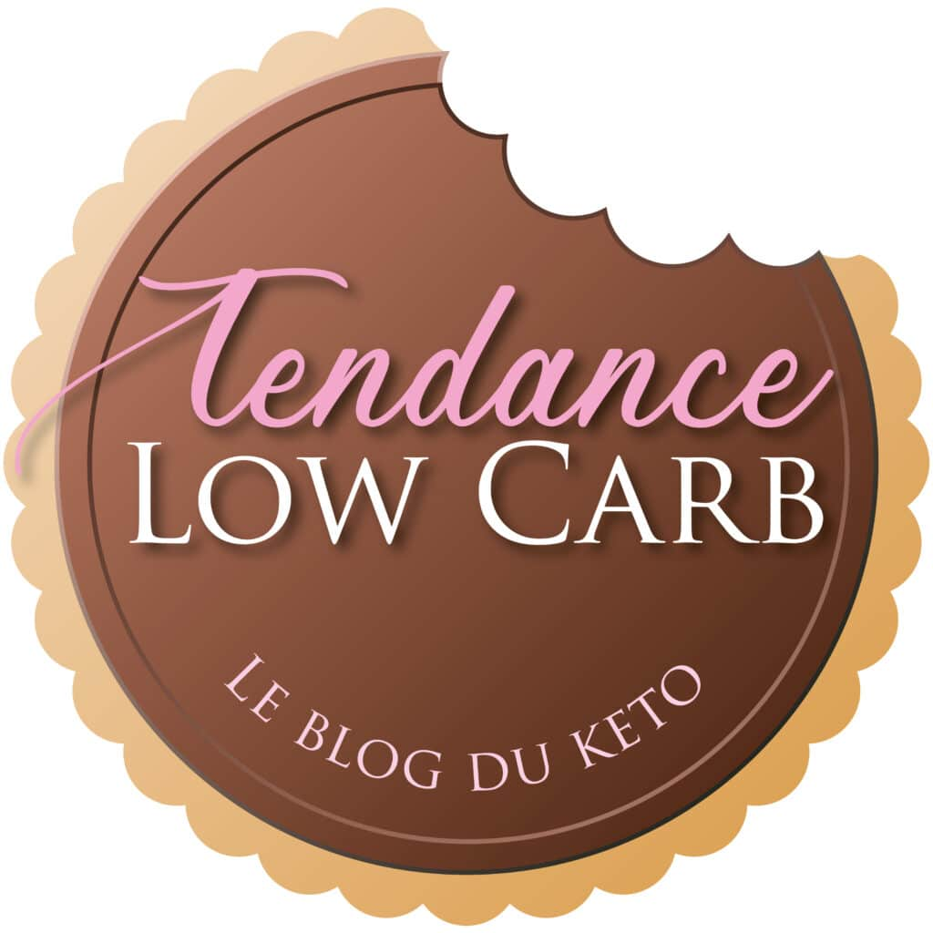 Tendance low carb logo