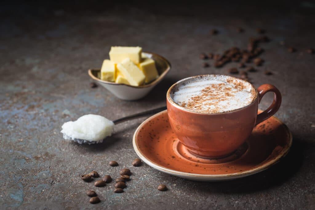 Café gras
