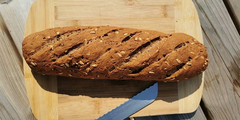 Les pains Gold et Sonnenwald