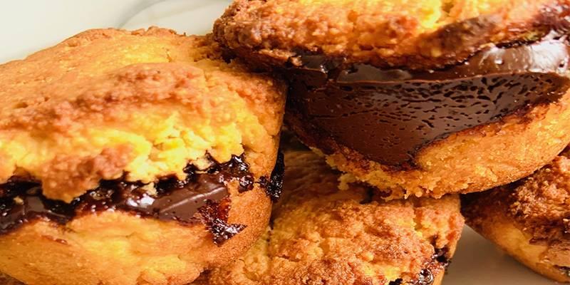 Muffins faciles et rapides