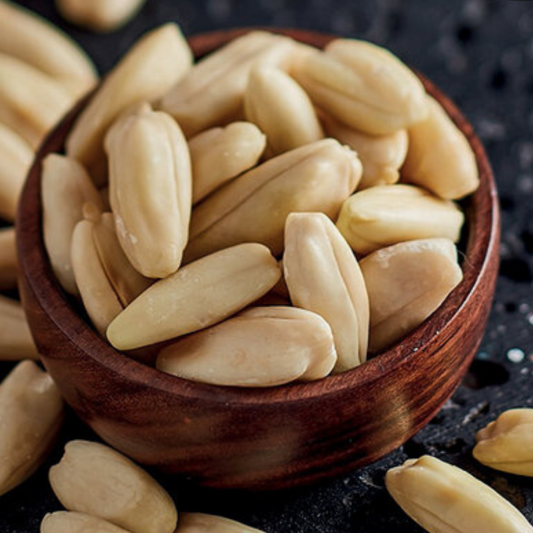 pili nuts deliceslowcarb