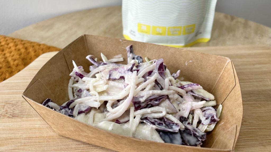 coleslaw keto tendancelowcarb