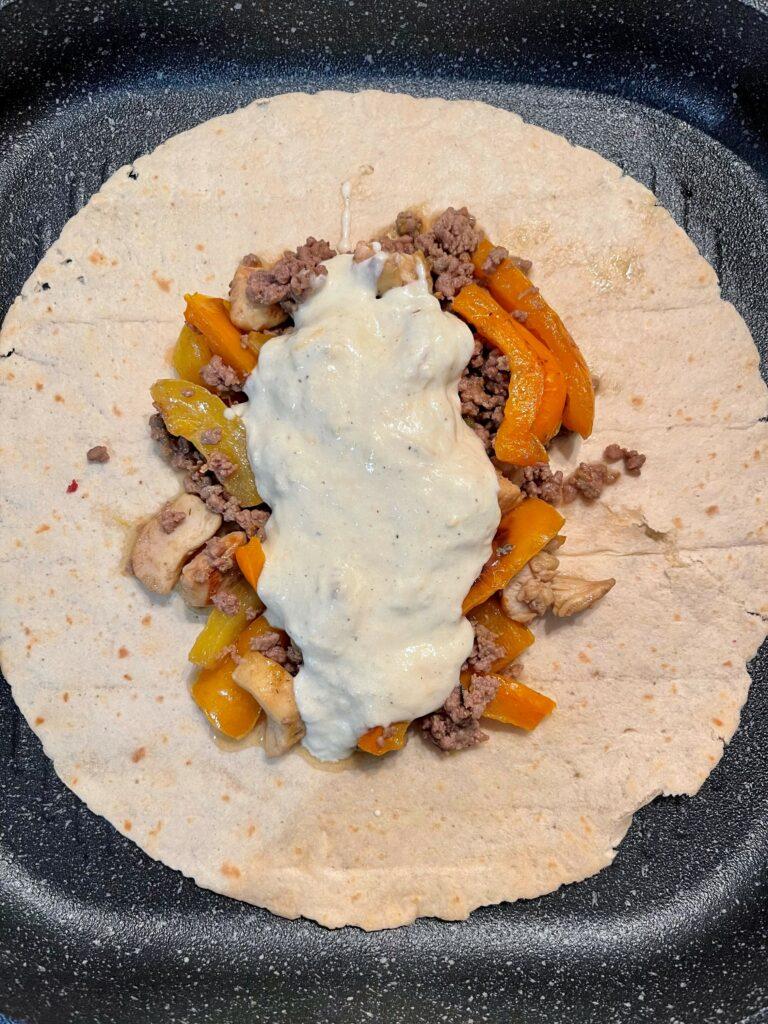 tortilla keto taco deliceslowcarb