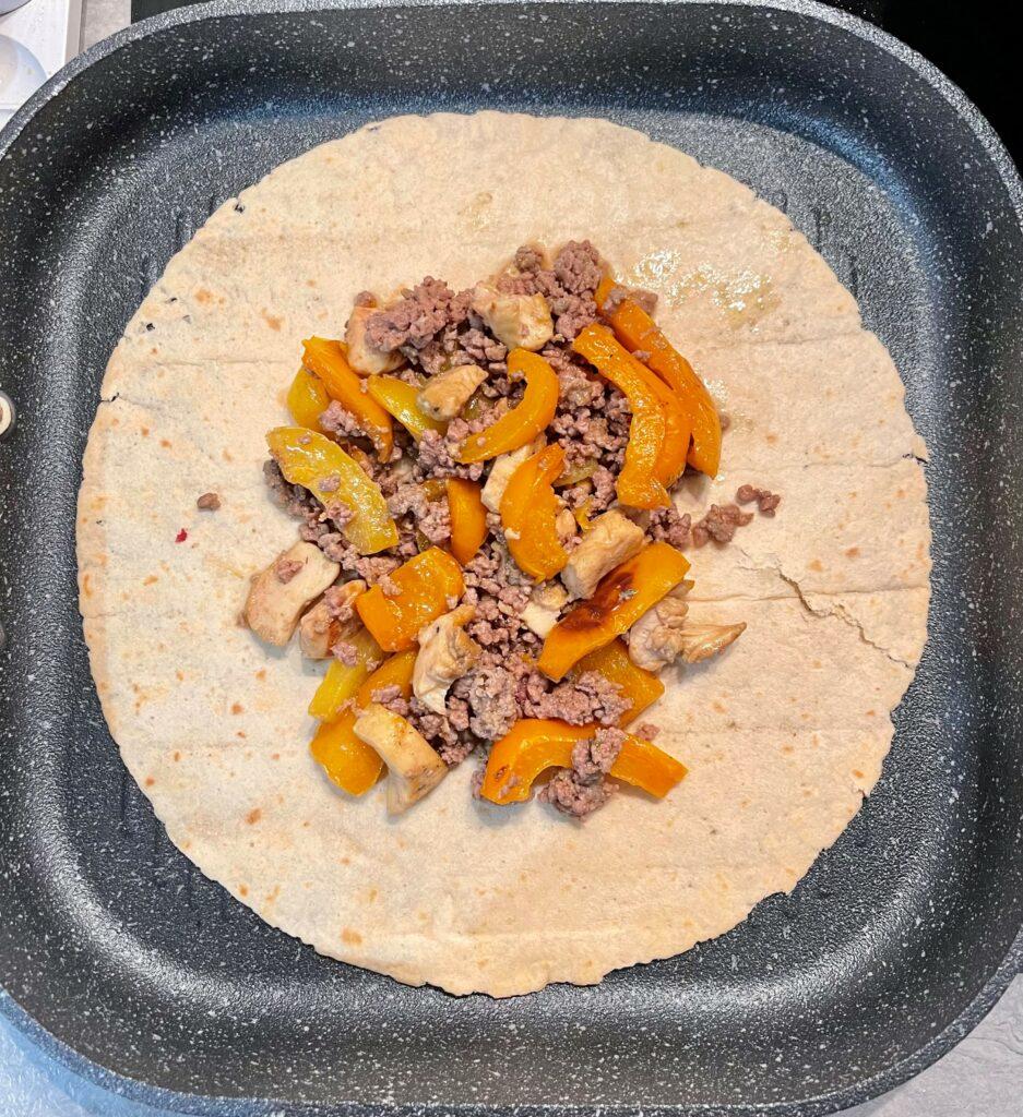 tortilla keto taco deliceslowcarb tendance lowcarb